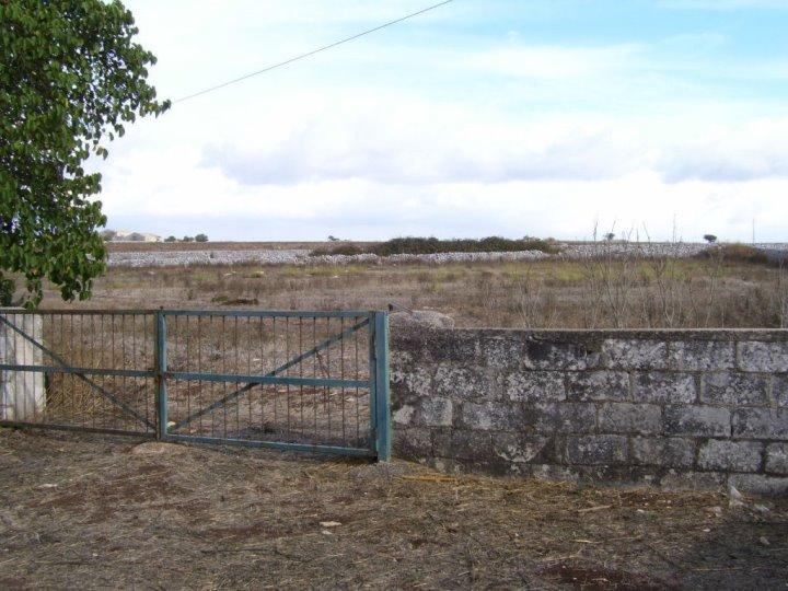 Terreno agricolo in vendita a Ragusa